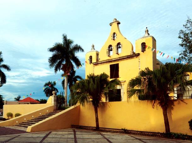 La Ermita de Santa Isabel