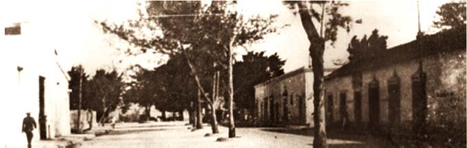 Calle 47 Montejo