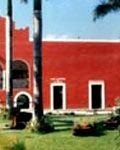 Hacienda Kankabchén