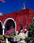 Hacienda San Antonio Cucul