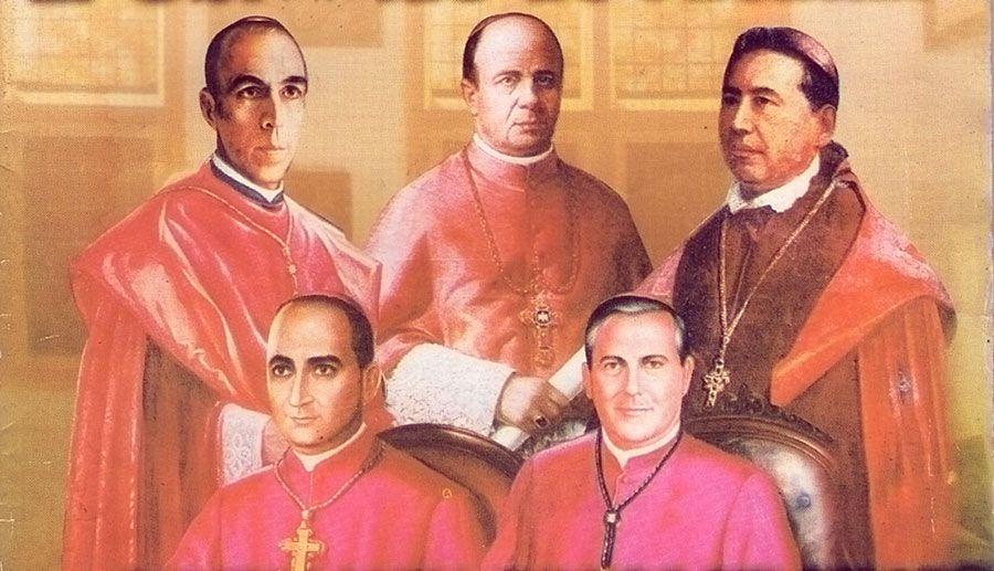EL OBISPADO EN YUCATÁN EN EL SIGLO XX