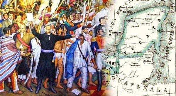 YUCATÁN Y LA INDEPENDENCIA DE MÉXICO