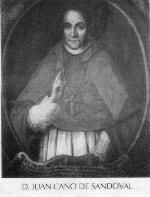 El Obispado de Yucatán en la colonia