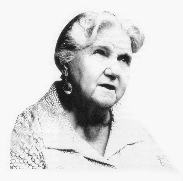 Sara García. El Cine en Mérida en los años Cuarenta