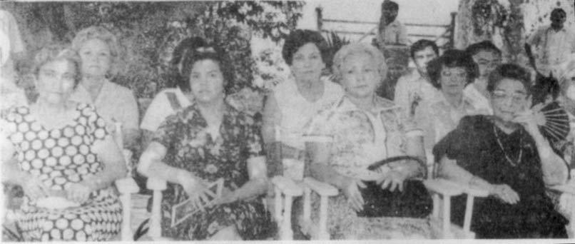 ÁLBUM DE FAMILIA: HOMENAJE A DON ANTONIO MEDIZ BOLIO