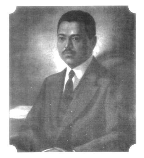 ÁLBUM DE FAMILIA: GOBERNADORES DE YUCATÁN 1924 – 1942