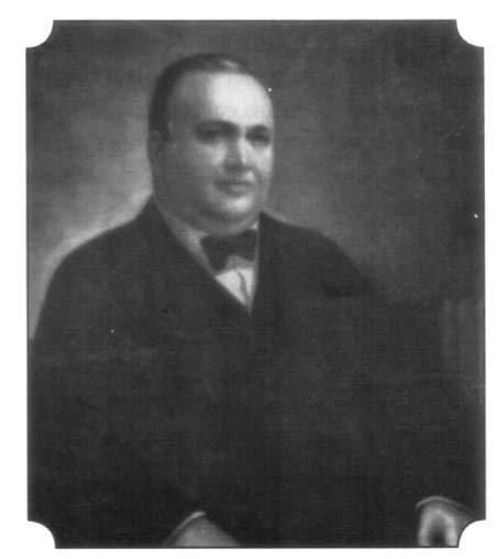 Gobernador de Yucatán. Doctor Álvaro Torre Díaz - 1926