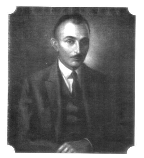 Gobernador de Yucatán. Ingeniero Humberto Canto Echeverría