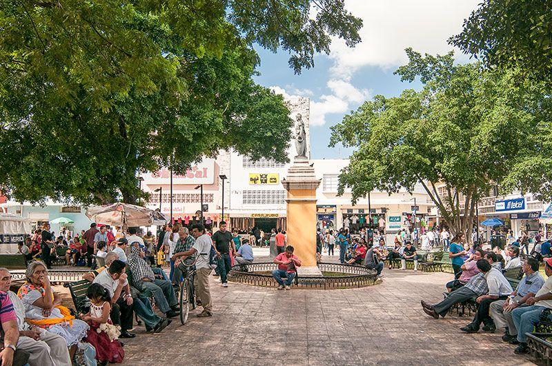 Parque-eulogio-rosado-merida-yucatan