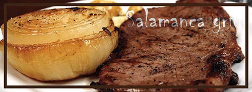 SALAMANCA GRILL