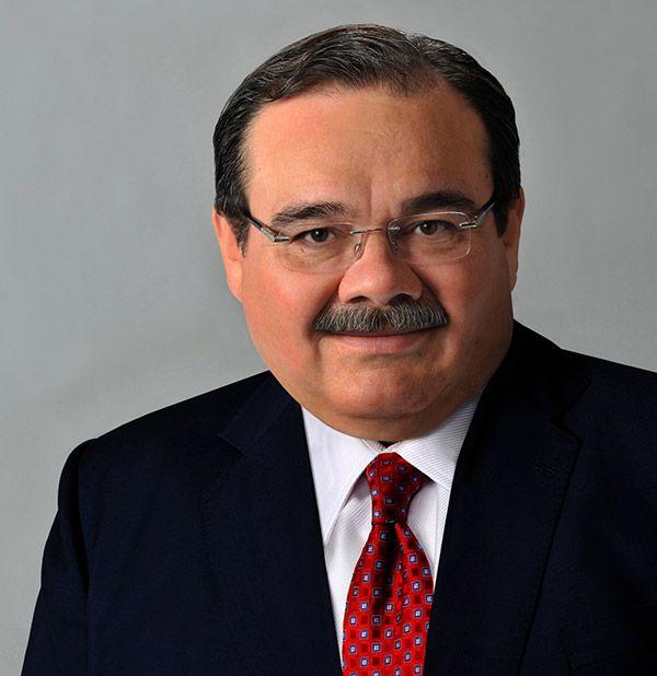EL MAYAN TOUCH DE JORGE CARLOS RAMÍREZ MARÍN