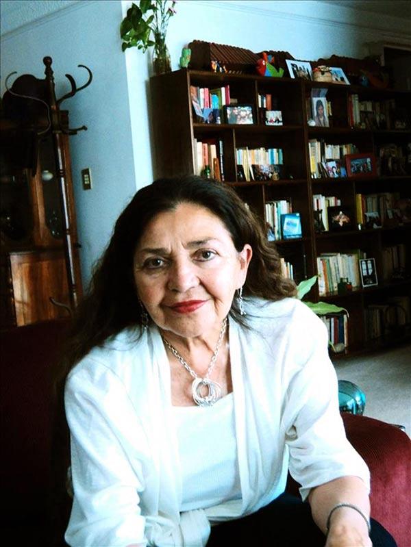SARA POOT HERRERA, MAESTRA DEL AÑO