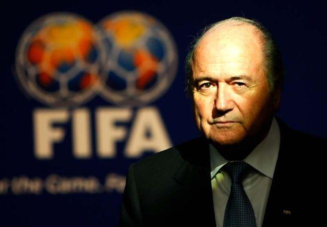 LA CORRUPCIÓN DE LA FIFA GANA EN EL MUNDIAL
