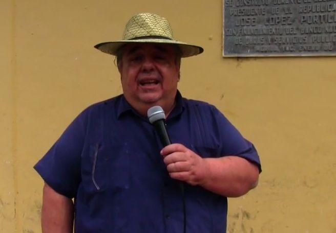 EL UNIVERSO DEL MERCADO DE CHUBURNÁ PARTE 2