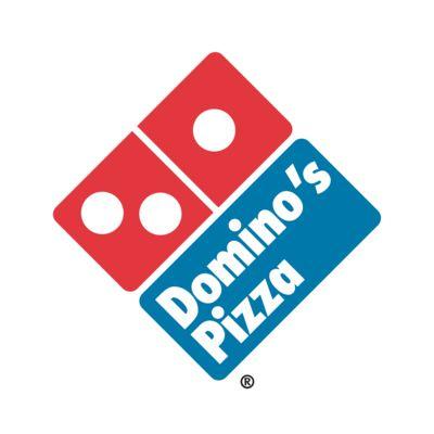 logo dominos pizza