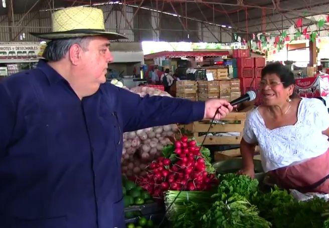 EL TIANGUIS VICTOR CERVERA PACHECO