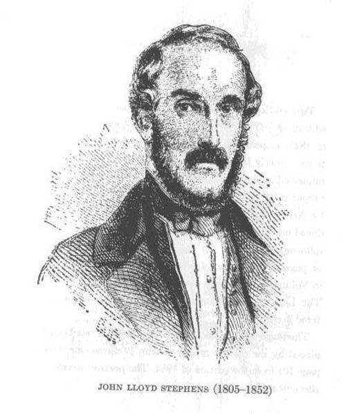 John-Lloyd-Stephens-uxmal