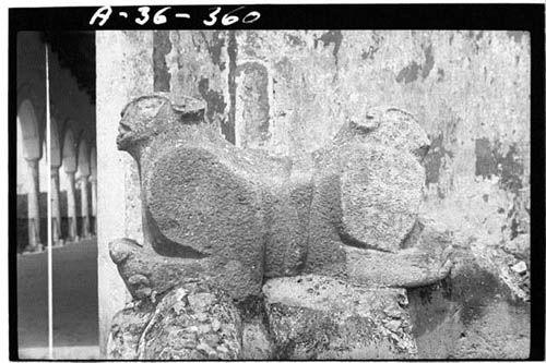 escultura-maya-hacienda-uxmal
