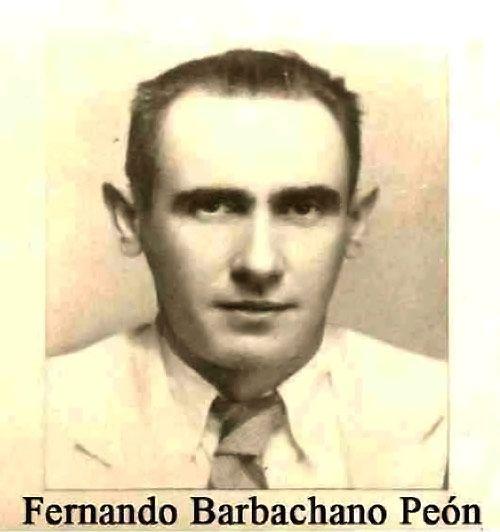 FERNANDO BARBACHANO PEÓN: PIONERO DEL TURISMO EN MÉXICO