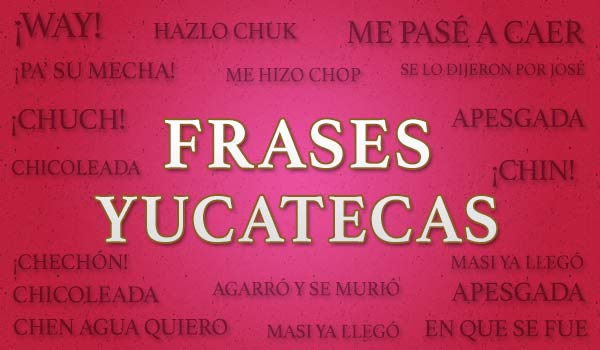 """""""¡WAY! QUÉ CALOR HACE, PRENDE EL ABANICO"""" – Frases Yucatecas"""