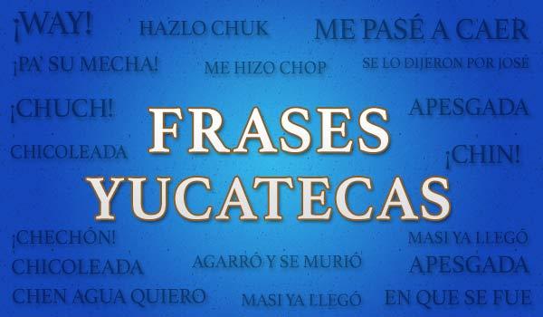 """""""RAÚL AGUANTÓ BIEN LA PARADA QUE LE PUSO SU VIEJA"""" – Frases Yucatecas"""