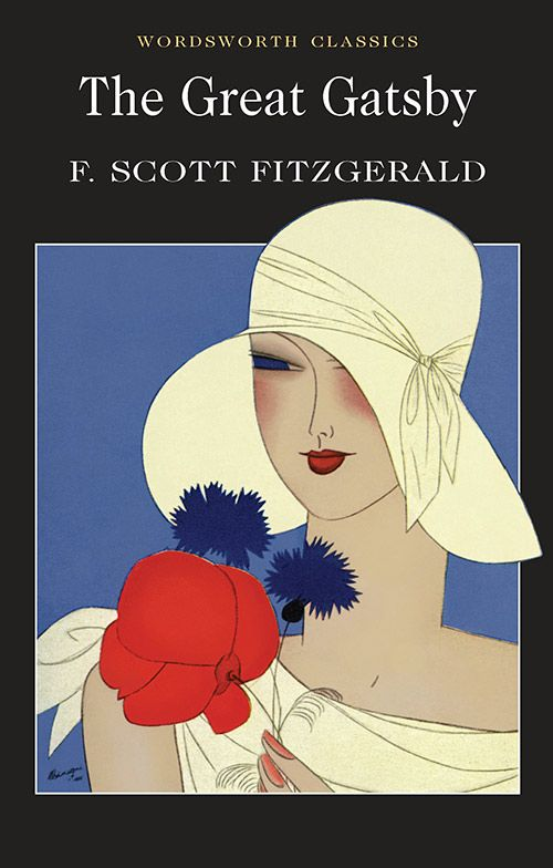 The_great_gatsby_wordsworth