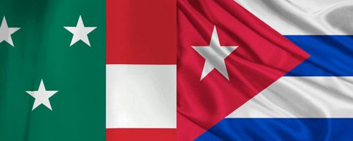 CUBA EN EL FUTURO DE YUCATÁN