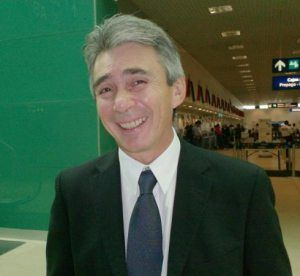 Enrique Duarte Aznar