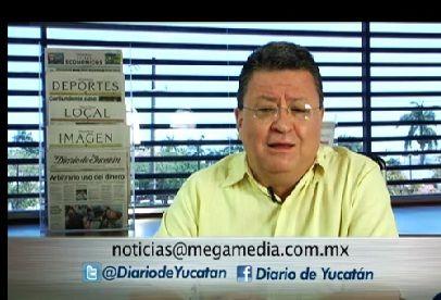 NOS SOLIDARIZAMOS CON EL PERIODISTA HERNÁN CASARES CÁMARA