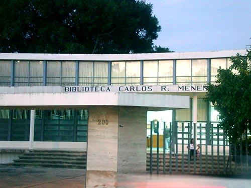 CARACTERÍSTICAS ARQUITECTÓNICAS DE MÉRIDA EN LA ÉPOCA MODERNA