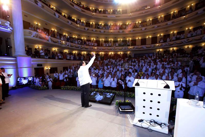 TERCER INFORME DE GOBIERNO MUNICIPAL 2012-2015