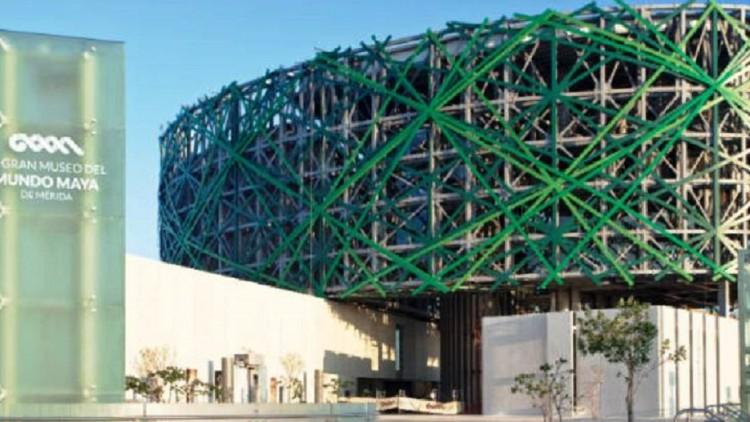 UNA MILLONADA COSTARÁ EL MUSEO DEL MUNDO MAYA: MAYALEAKS