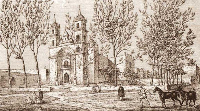 EL BARRIO DE SAN CRISTÓBAL