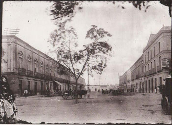 EL PASEO DE LAS BONITAS (CALLE 65, CALLE ANCHA DEL BAZAR)