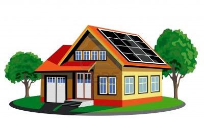 El reglamento para hacer casas for Immagini di una casa