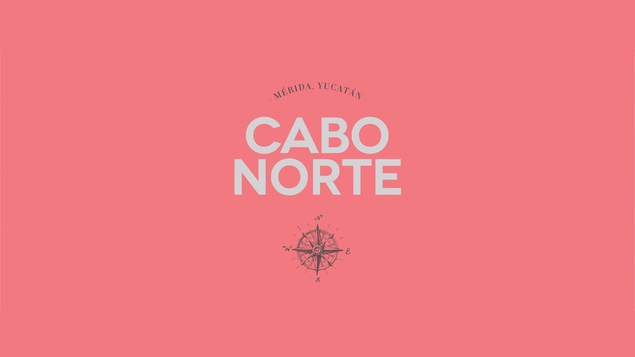 CABO NORTE, EL GRAN PROYECTO DE MÉRIDA