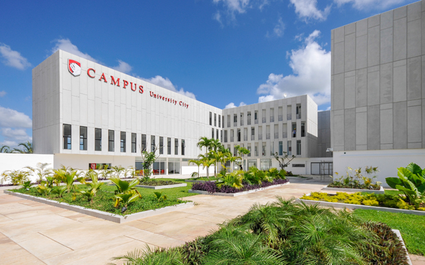 CAMPUS RESIDENCIAS UNIVERSITARIAS MÉRIDA