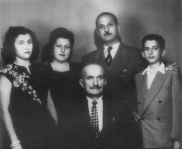 FAMILIA JACOBO ELJURE