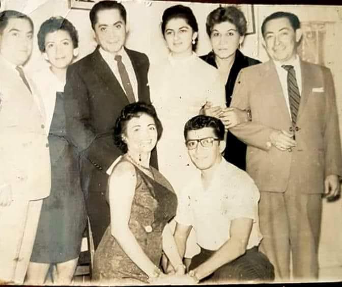 LA FAMILIA HERRERA, CHOLO ADELANTE