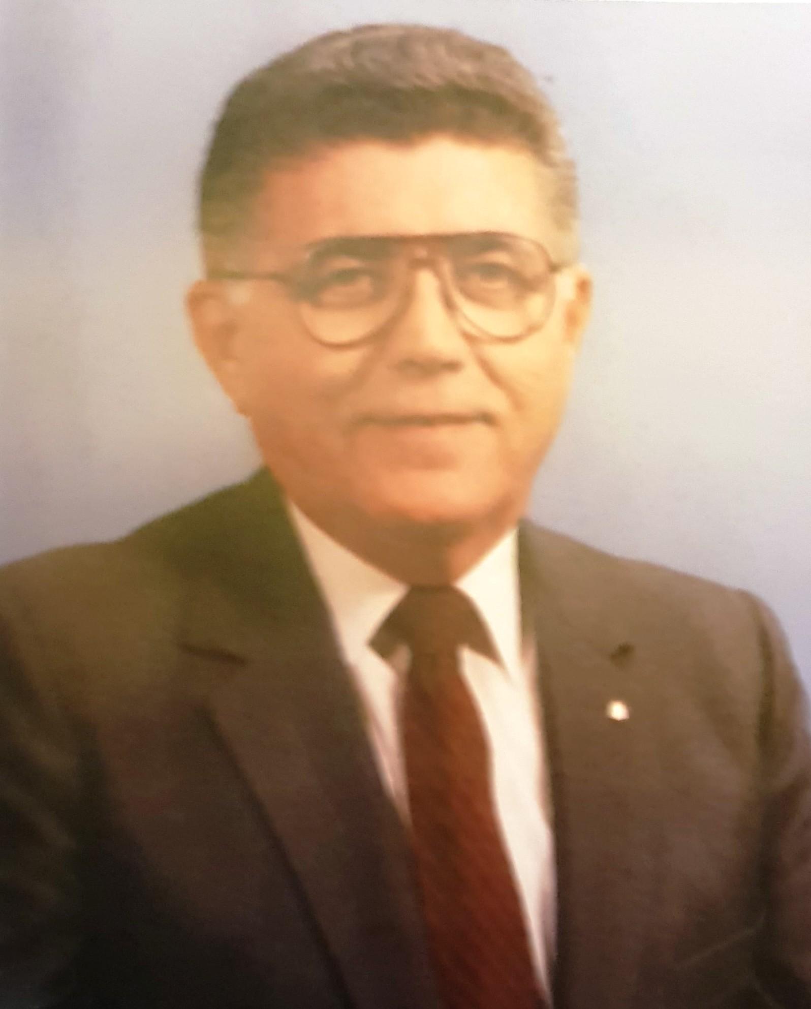 PRESIDENTE DE COPARMEX SR. LUIS AGUIAR AYALA