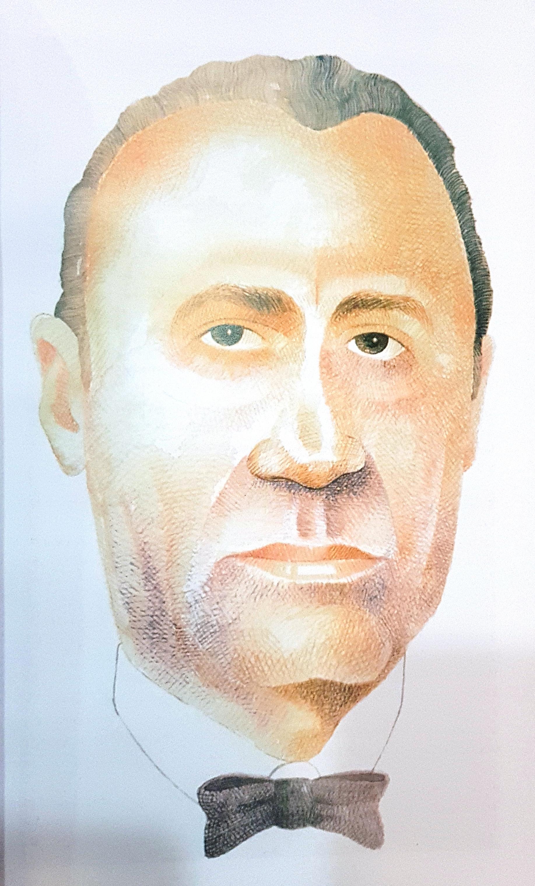 DR. IGNACIO VADO LUGO