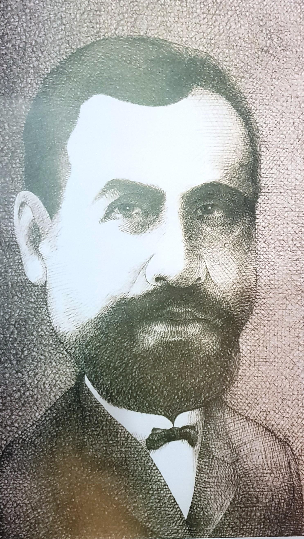 DR. AGUSTÍN O´HORÁN Y ESCUDERO