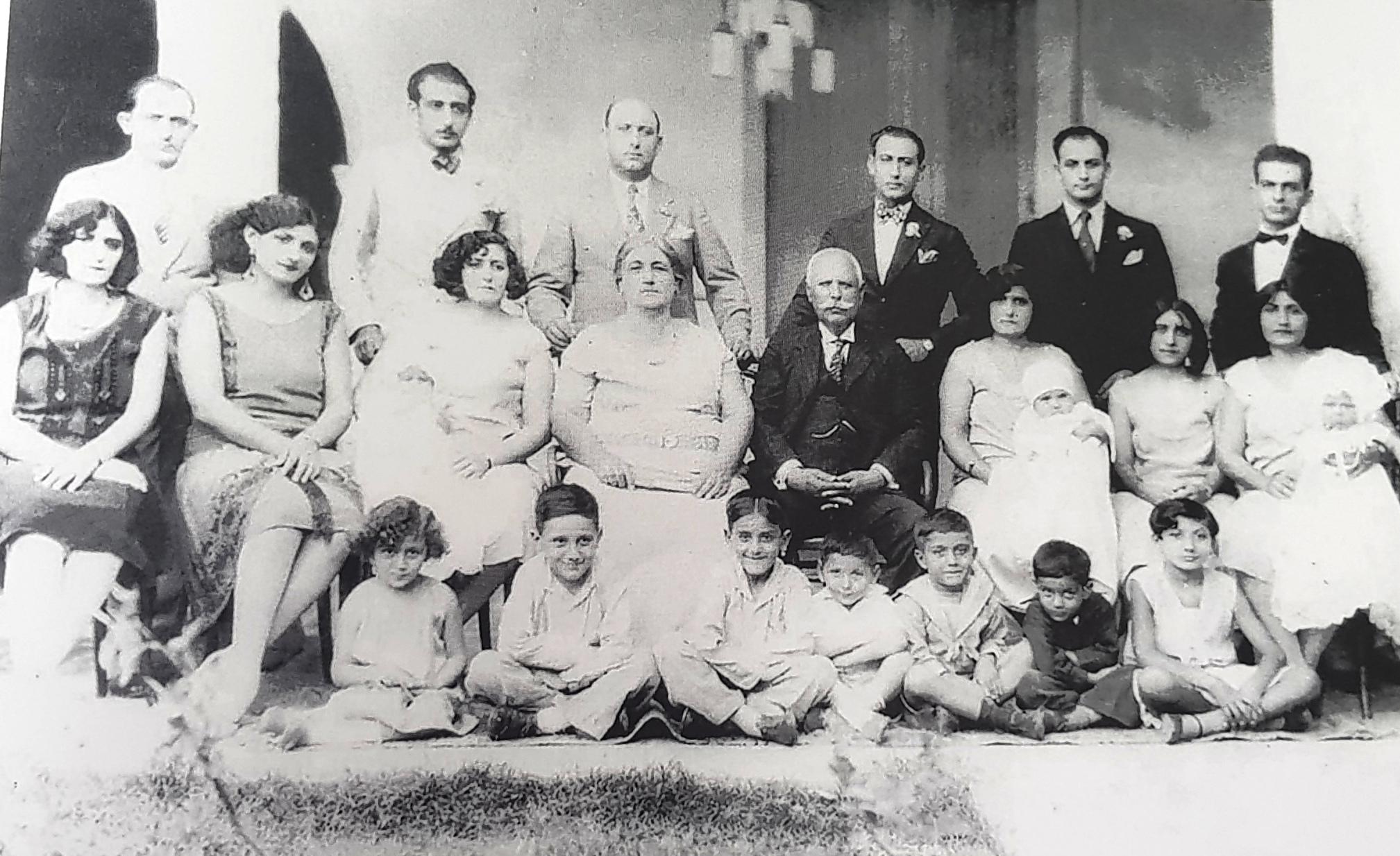 FAMILIA MAFUD JADRA