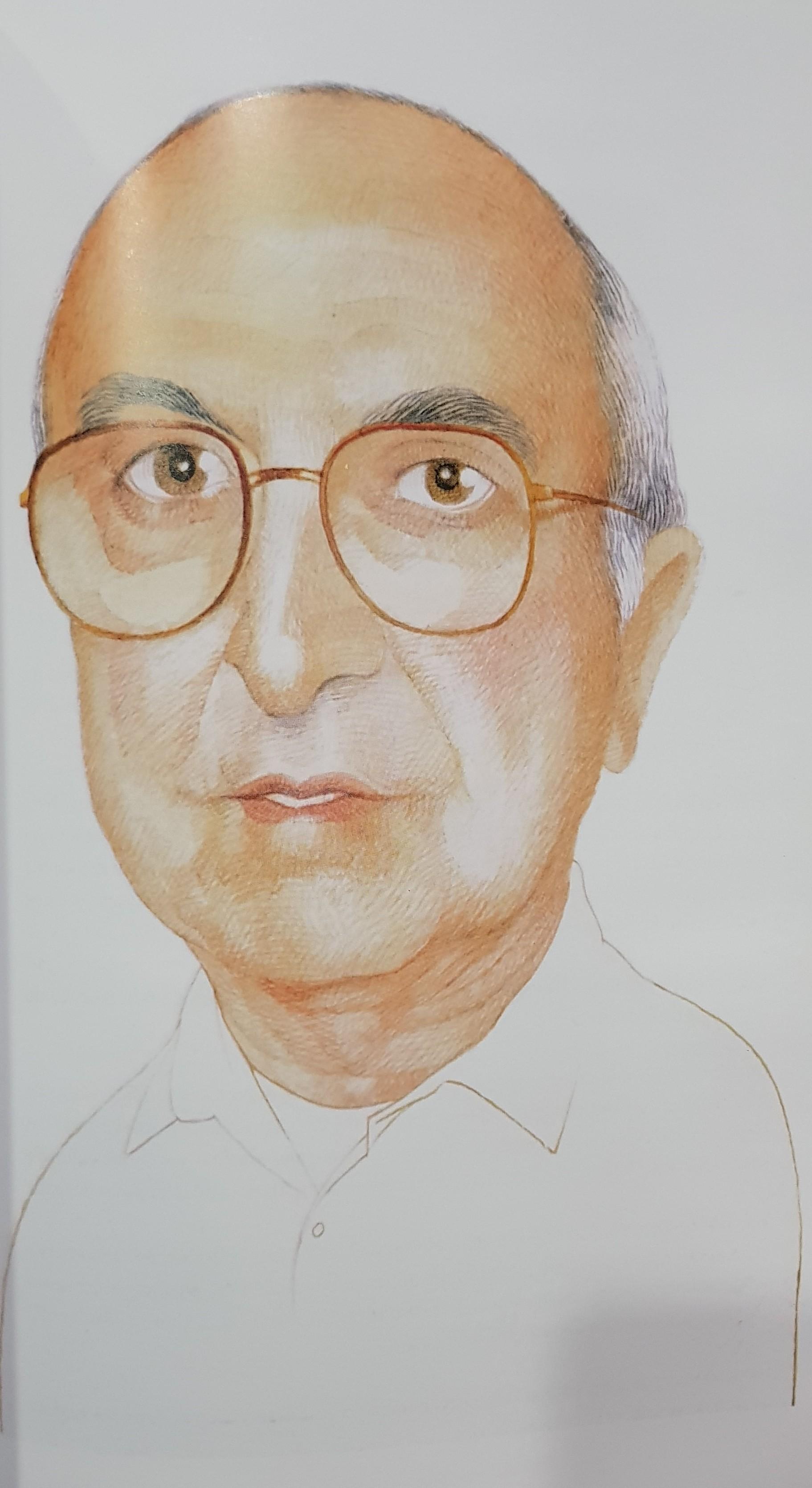 DR. XAVIER ABREU ECHÁNOVE