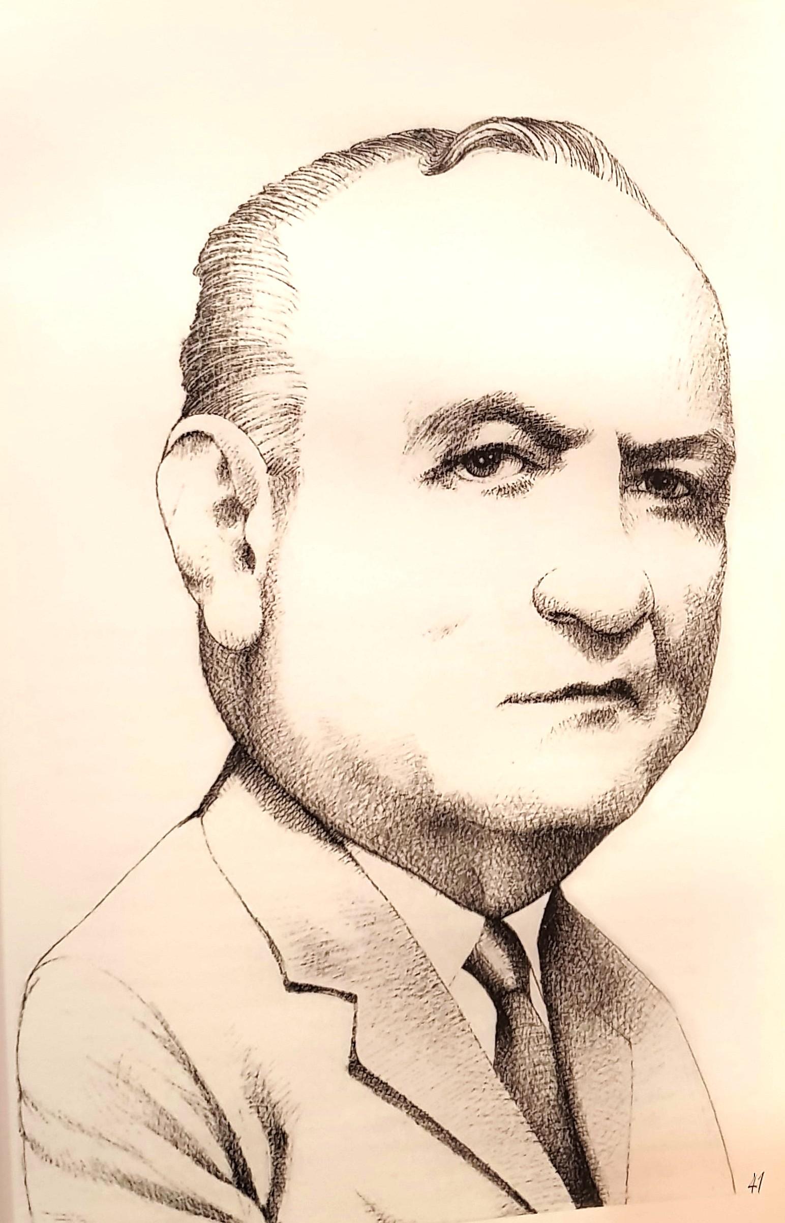 DR. PEDRO CÁMARA MILÁN
