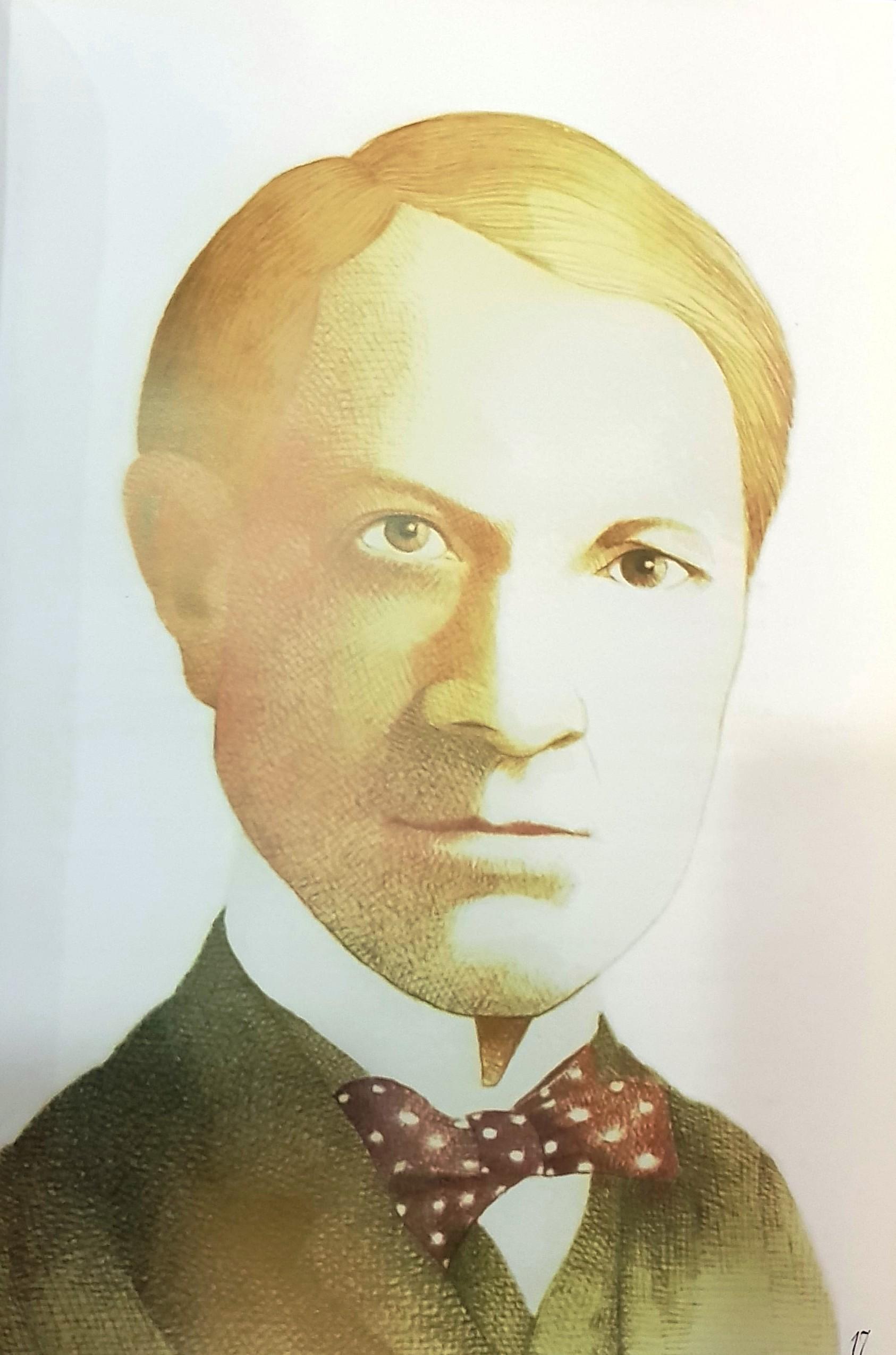 DR. HARALD SEIDELIN