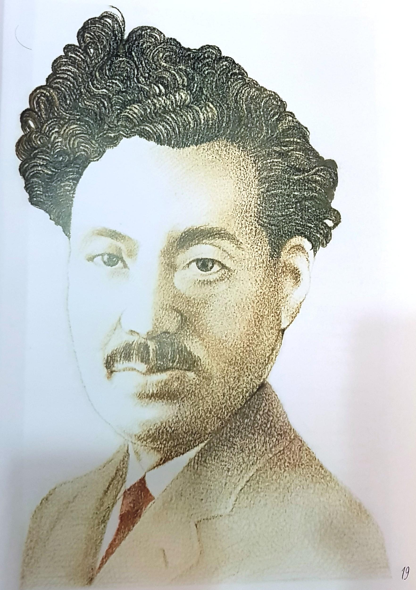 DR. HIDEYO NOGUCHI