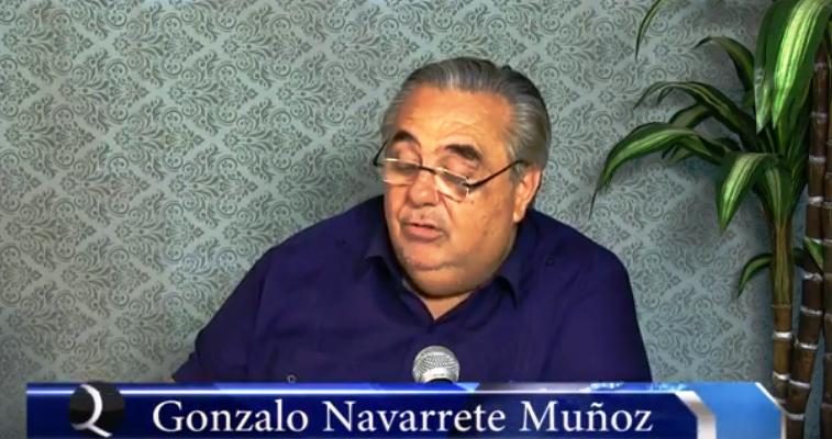 VIDEO LIBRO DINERO PARA LA CULTURA DE GABRIEL ZAID