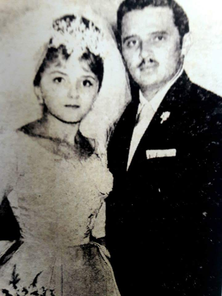 DR. EYDER MARRUFO PAVIA Y JOSEFINA SALOMON LIXA