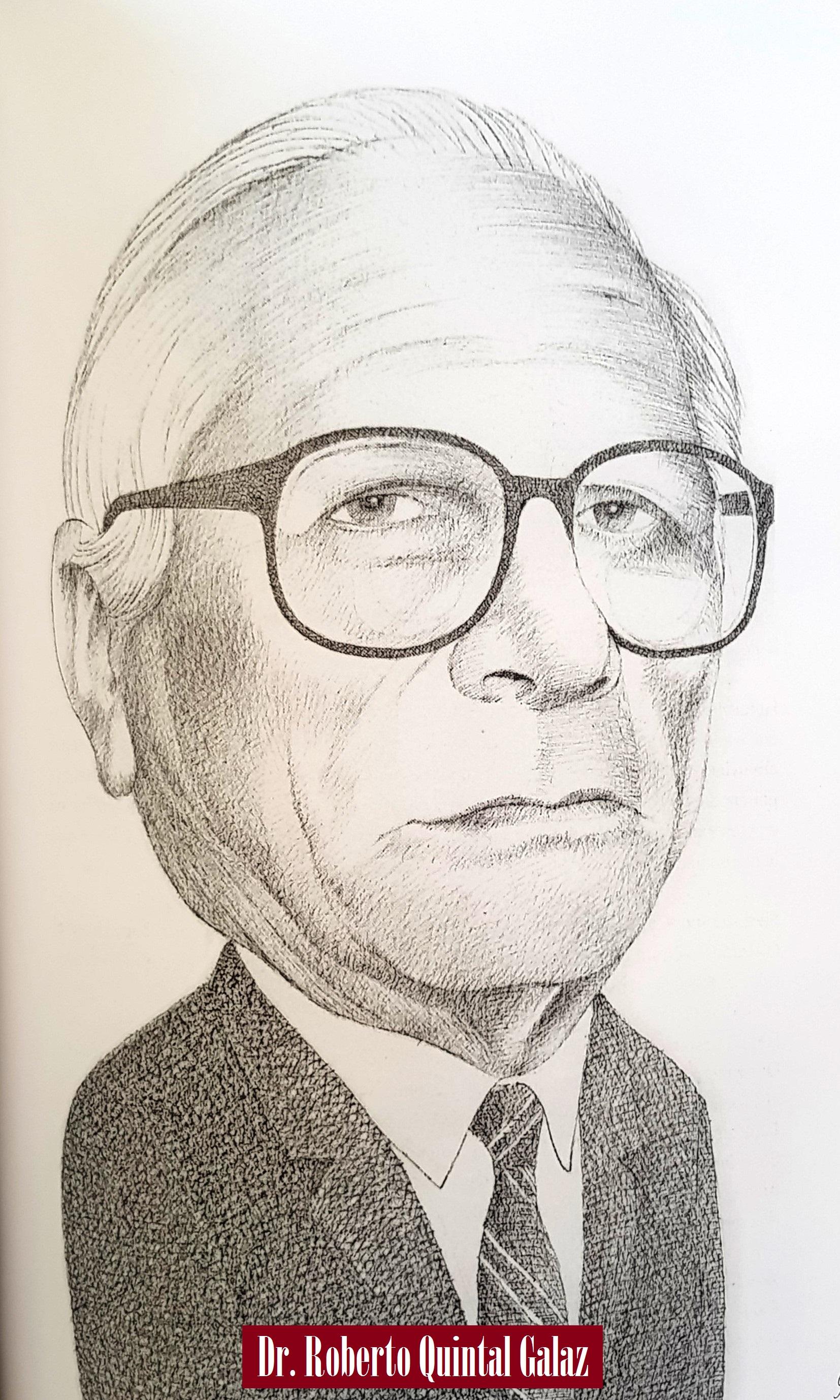DR. ROBERTO QUINTAL GALAZ